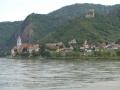 kuenringer-castle-durnstein