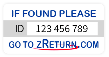 zReturn-tag