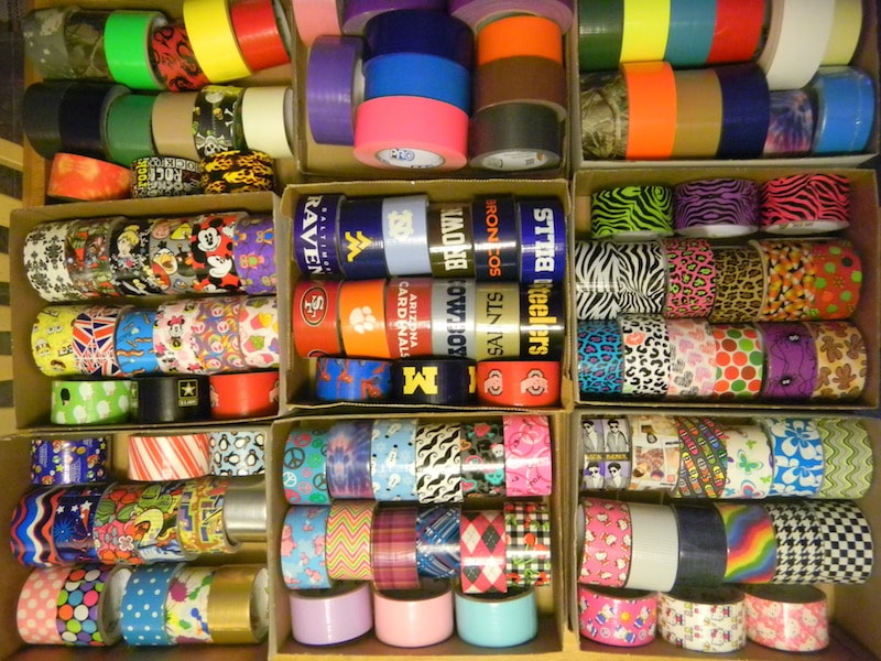 duct-tape-selection