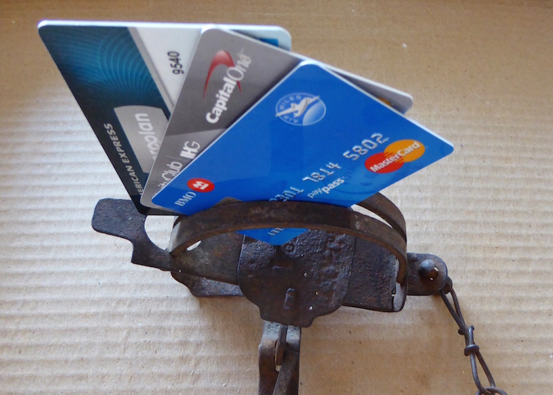 credit-card-trap