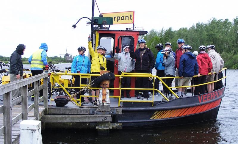 veerpont-ferry