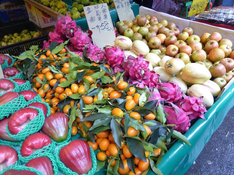 fruit-yongchun-market-taipei