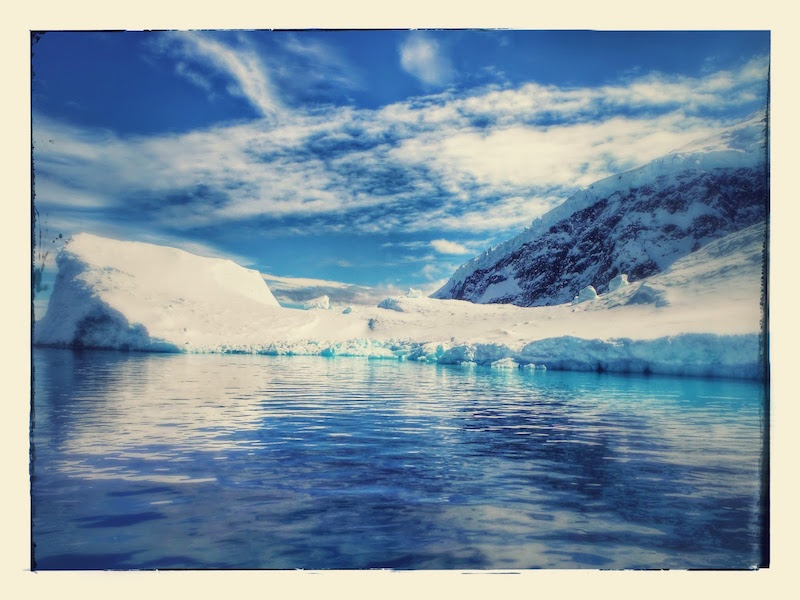 antarctica-blue-water-blue-ice