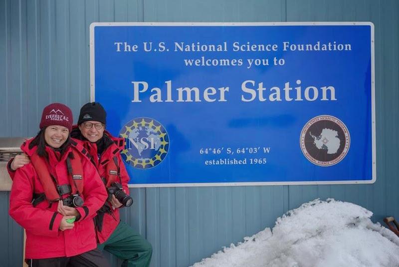 antarctica-palmer-station