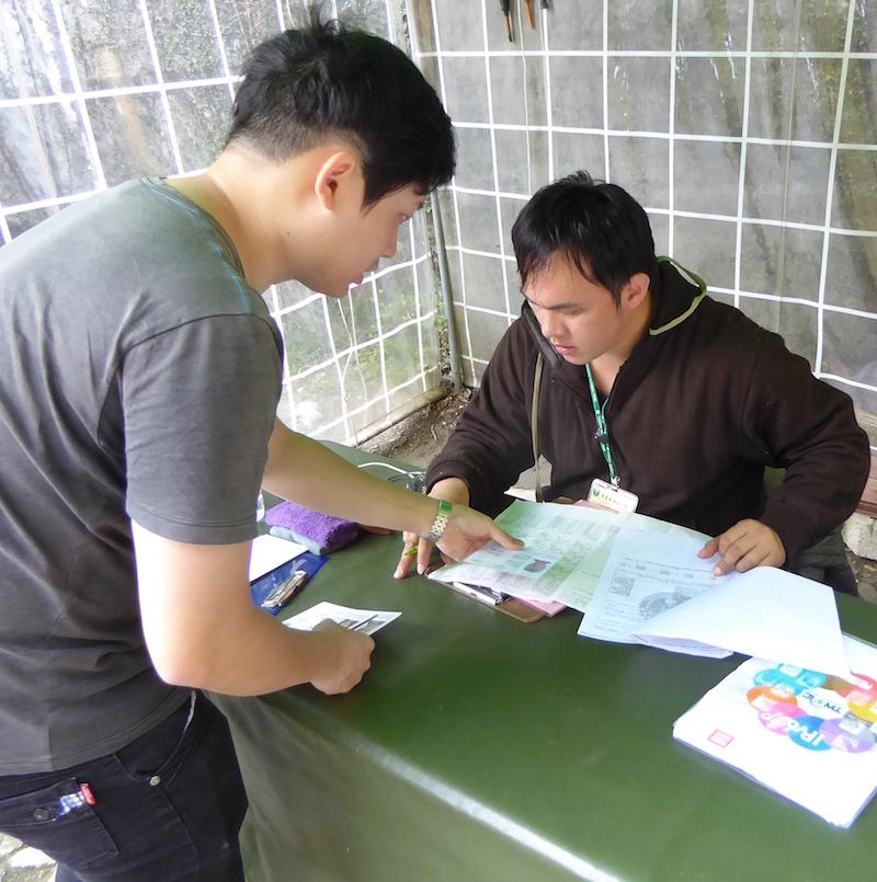 permit-tent-taroko-gorge