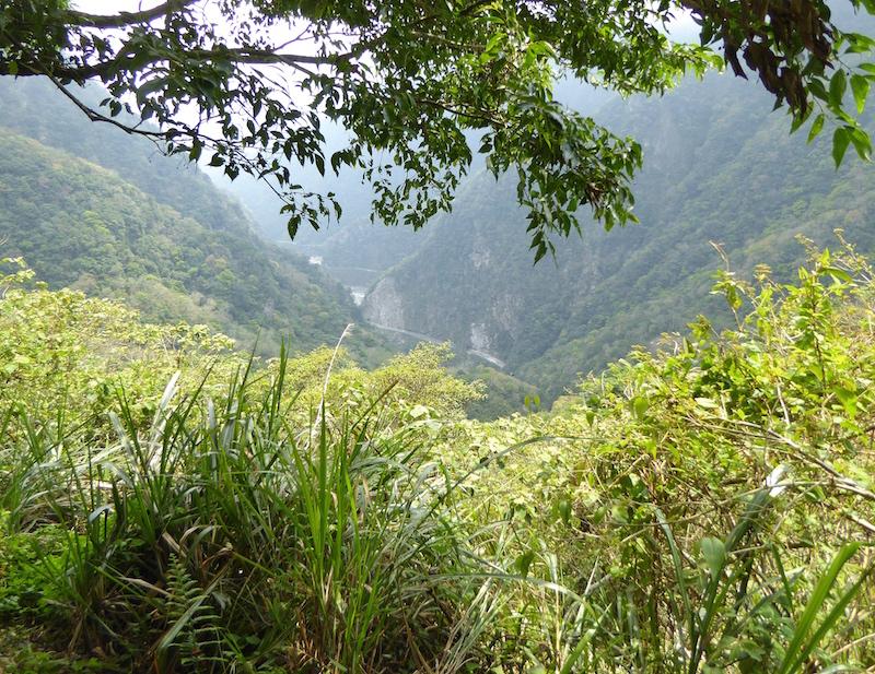 taroko-gorge-jhuilu-trail