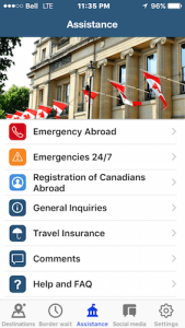 travel-smart-canada-app