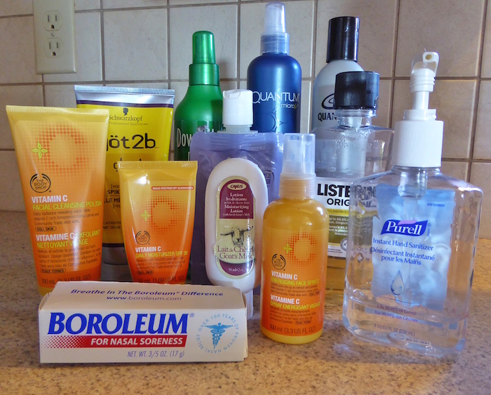 travel-toiletries-before-decanting