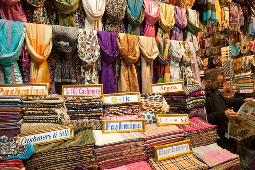pashmina-grand-bazaar-istanbul
