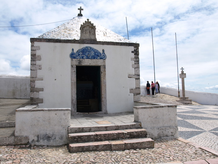 Nazare-Portugal-chapel