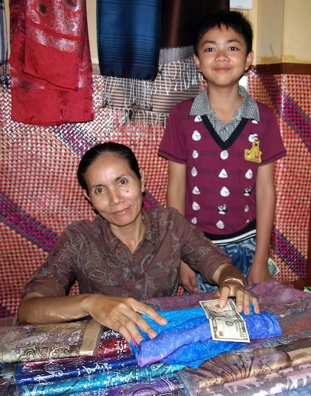 Cambodia-Siem-Reap-market