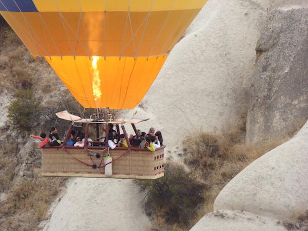 Cappadocia-balloon-basket