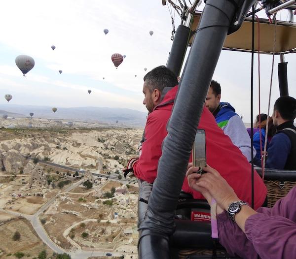 Cappadocia-balloon-captain