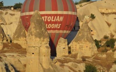 Is ballooning in Cappadocia worth it?
