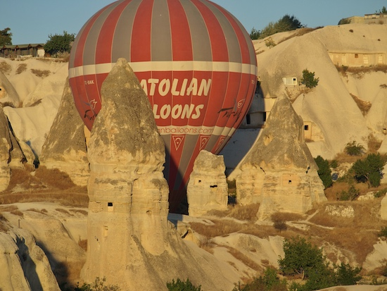 Is ballooning in Cappadocia worth it?