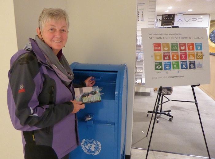 UN-Stamp-Shop