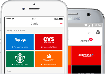 Best loyalty card wallet app