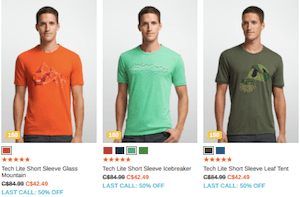 Icebreaker-sale-men-tshirts