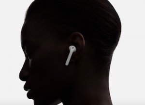 AirPods-in-ear