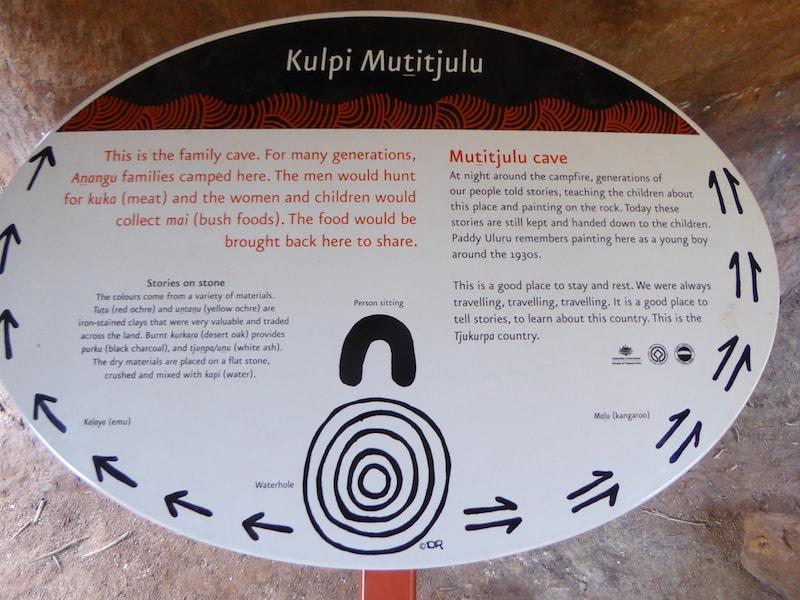cycling-uluru-information-panel