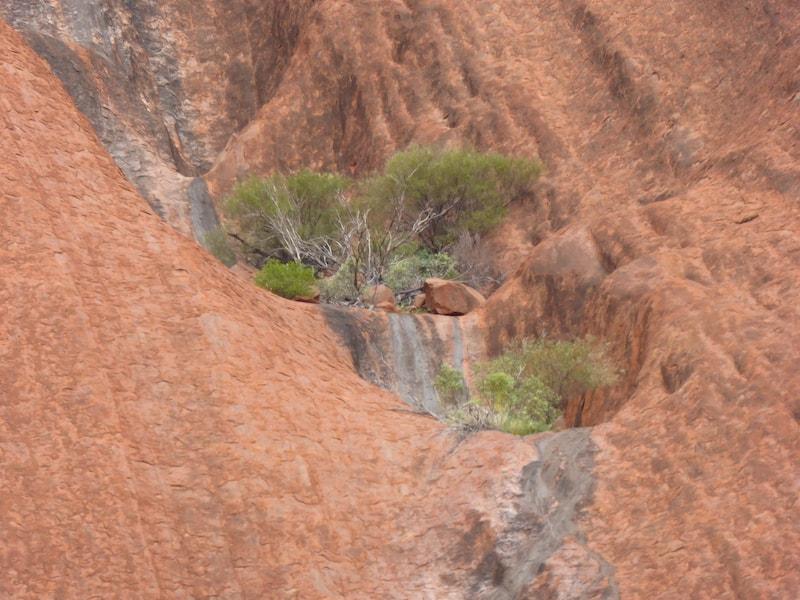 cycling-uluru-pools-from-erosion
