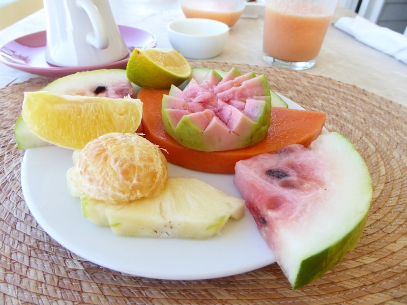 Recommended-Havana-casa-particular-fruit-plate