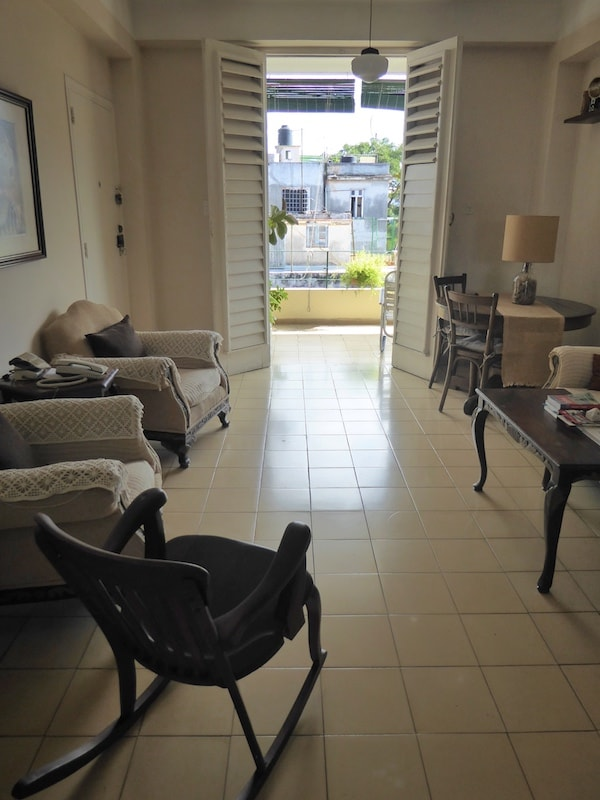 recommended-Havana-casa--particular-living room