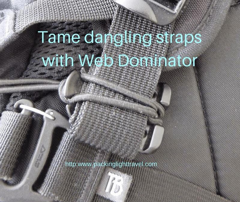 Tame dangling straps with Web Dominator
