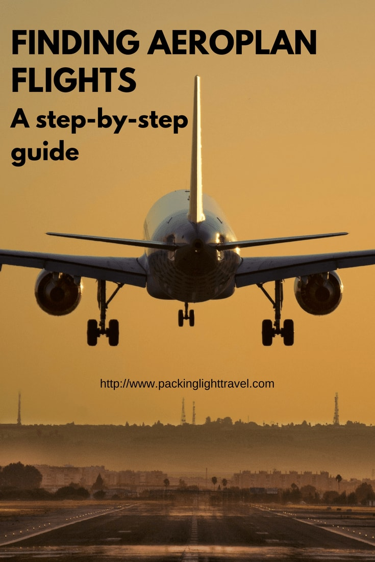 Aeroplan-step-by-step-guide