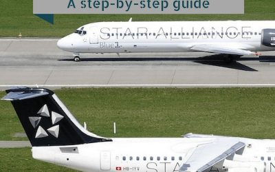 Finding Aeroplan flights: a step-by-step guide
