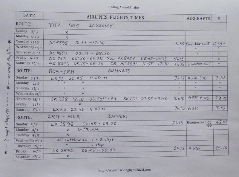 award-flights-segment-search-recording-tool