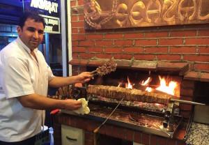 sehzade erzurum cag kebabi packing