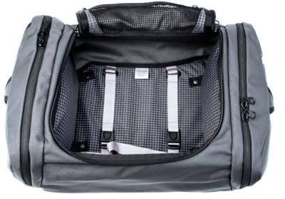 ce55234949 tom-bihn-aeronaut-tie-down-straps - Packing Light Travel